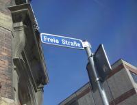 Freie Strasse